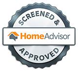 Eastern Refinishing Home Advisor Approved