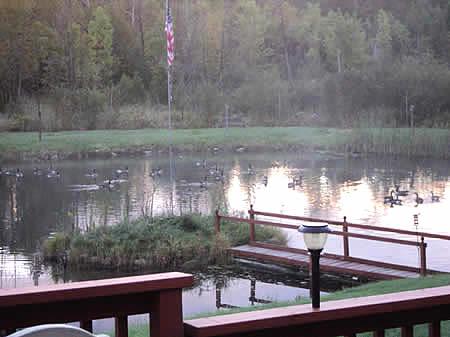 eastern refinishing pond