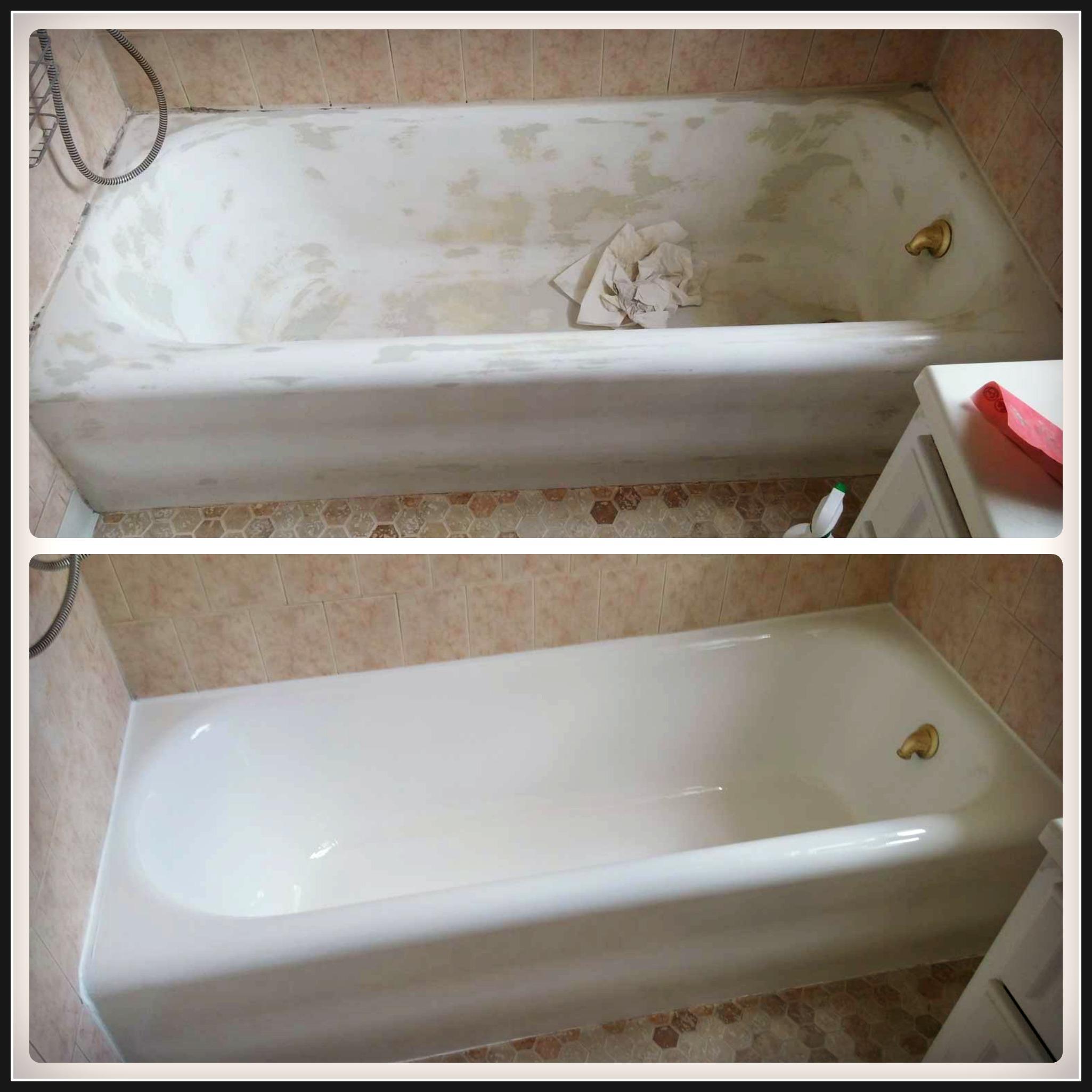 Bathtub refinishing boston 28 images bathtub before for Bathroom restoration