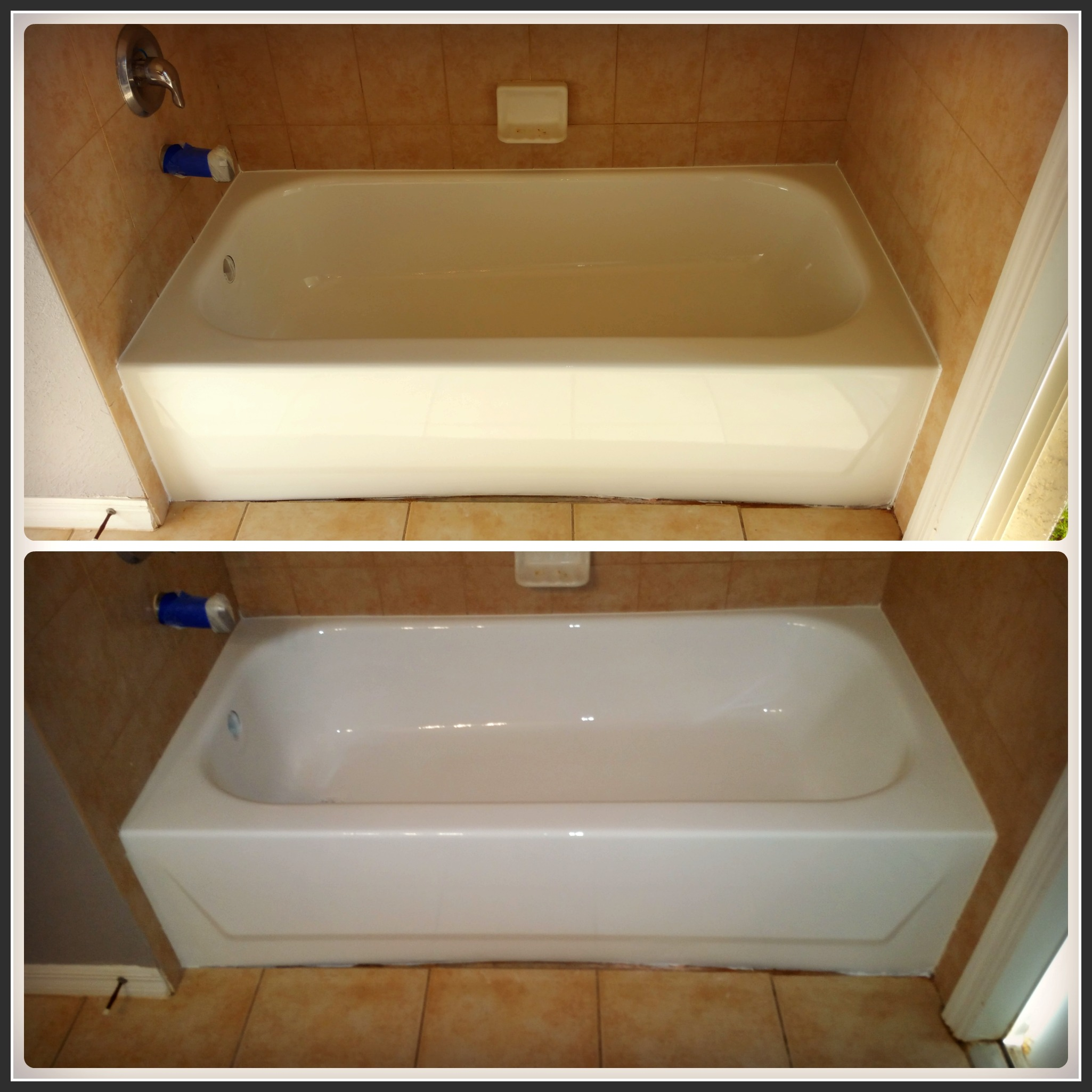 Pennsylvania eastern refinishing for Bathtub refinishing