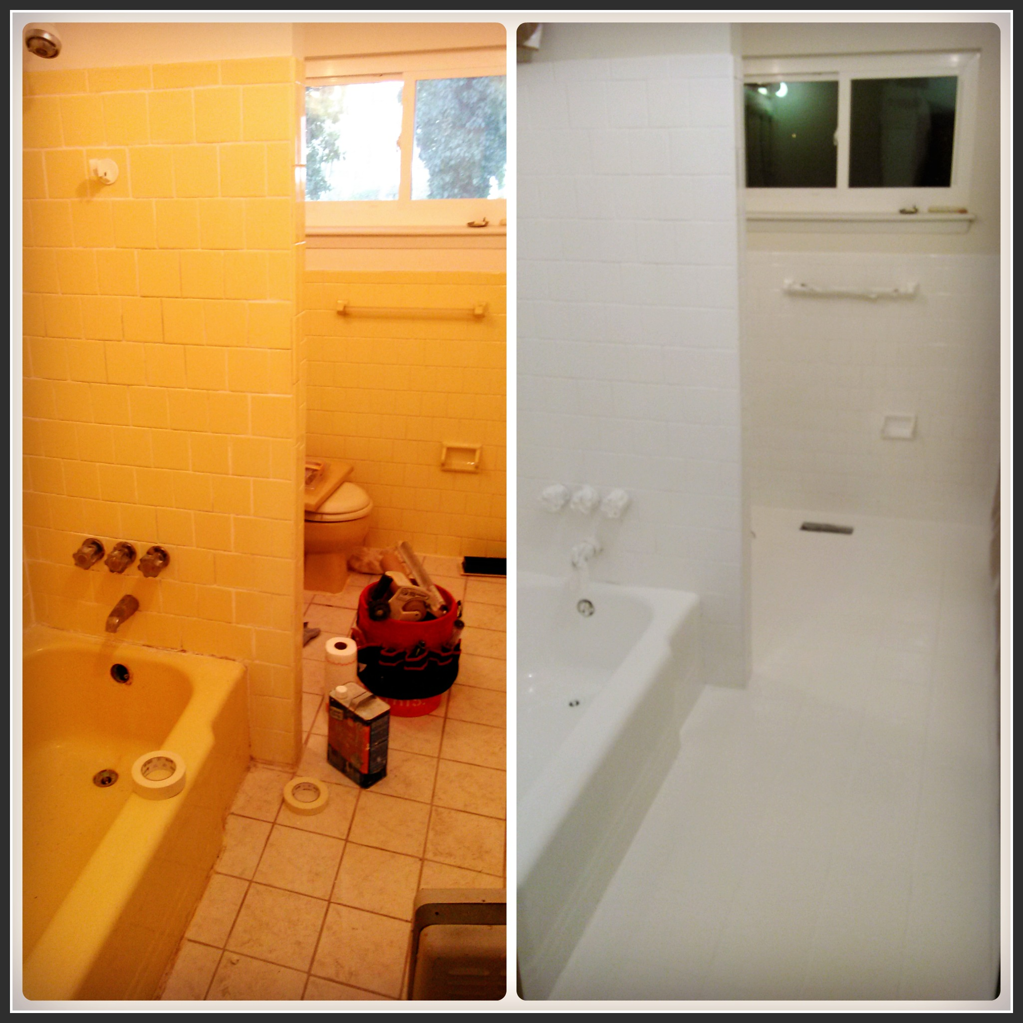 Refinish bathtub refinishing services for the bathtub for Bathtub refinishing