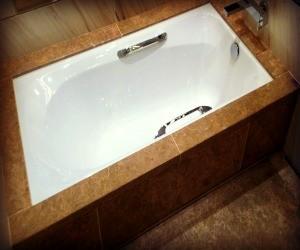 bathtub refinishing, tub reglazing, bathtub resurfacing
