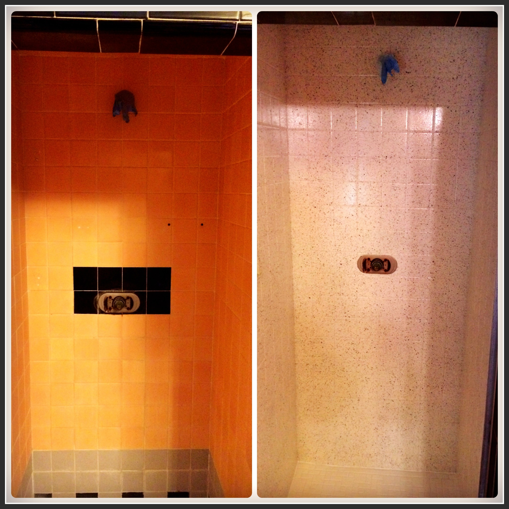Bathtub Refinishing Atlantic City 2 Before And After Eastern